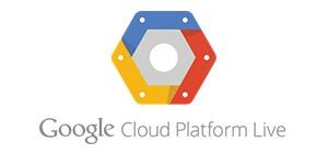 Google cloud platform live