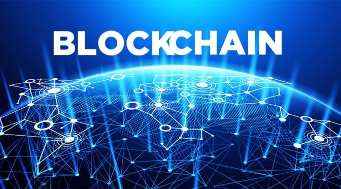 Blockchain- An emerging technology