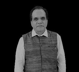 Vinod Hingorani