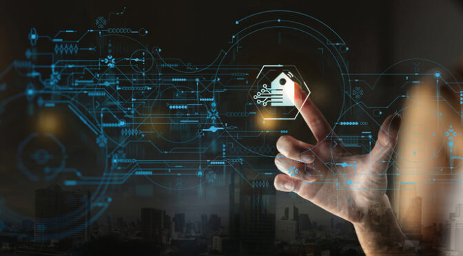 Five Ways IoT is transforming Business Today