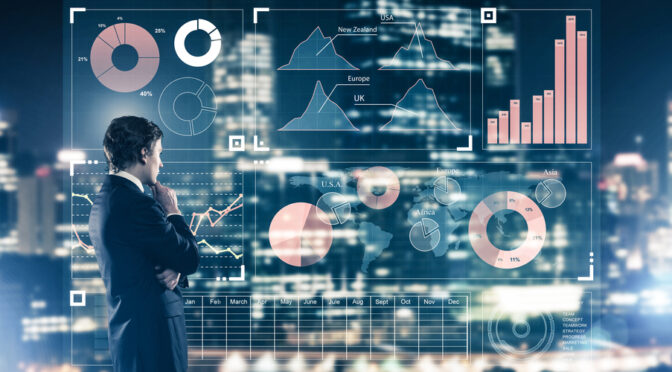 Data Analytics- What is it and Why it Matters